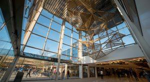 Centro commerciale MK a Milton Keynes (UK) - Fratelli Mariani