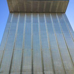 lamiere stirate Fratelli Mariani torre Chȃteau Gruaud Larose